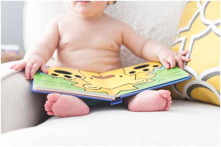What Are The Right Kind Of Books To Buy For Your Little Bookworm?