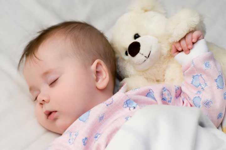 Why Does Your Baby Have Disturbed Sleep?