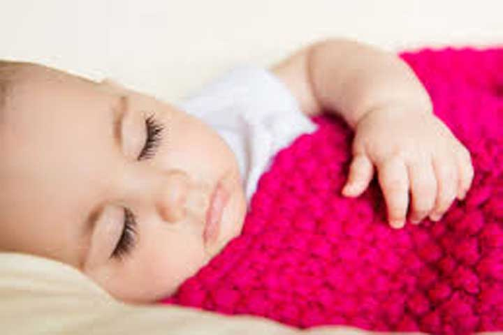 Tips To Help Your Little One Sleep Comfortably!