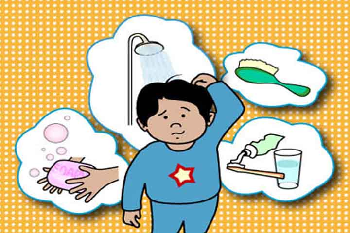 Quick Tips To Teach Your Kid Personal Hygiene