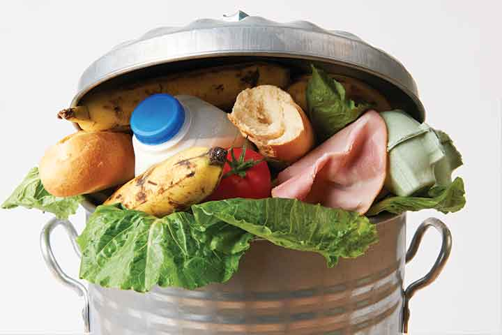 Tips To Make Your Child Discourage Wastage