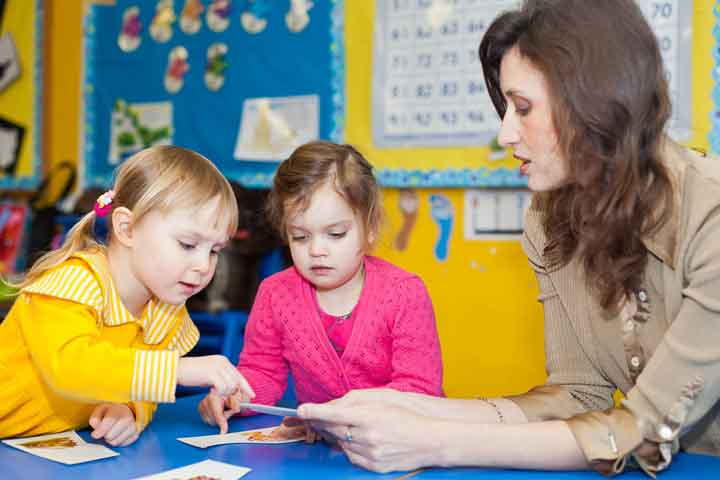 Tips To Help Your Child Manage At School