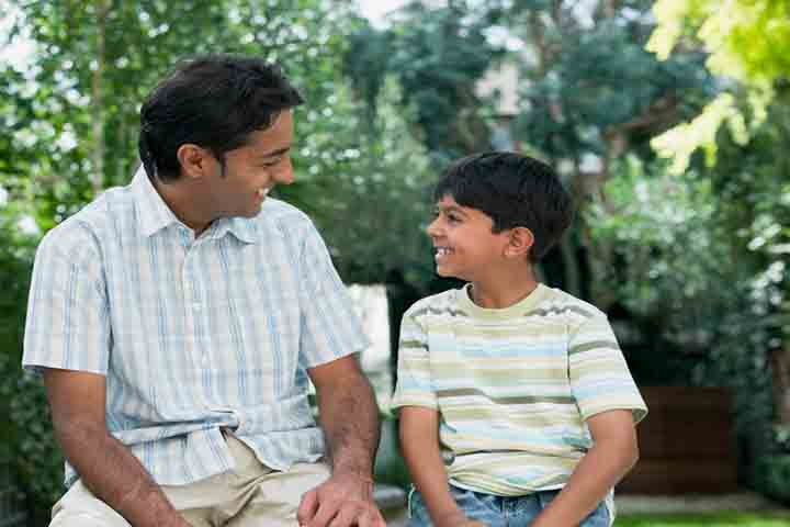 Tips On Peaceful Parenting