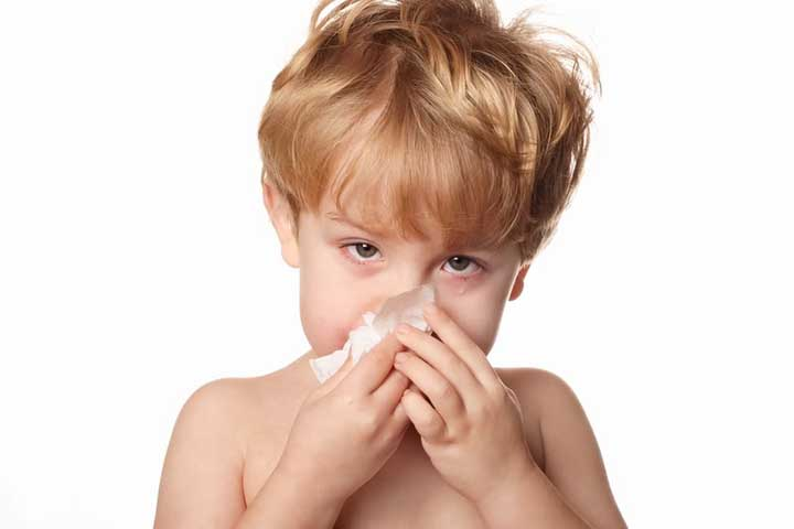 Quick Home Remedy To Cure Cough