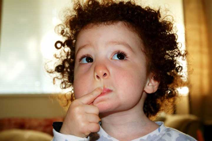 Quick Tip To Boost Your Child's Thinking Skills