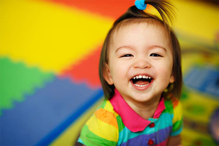 Quick Tips On How To Lift Your Child's Spirits