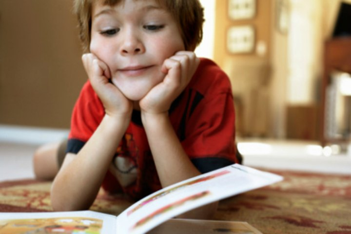 Quick Tips To Boost Your Kiddo's Vocabulary