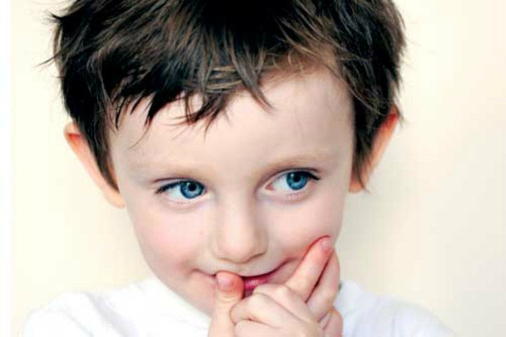 Quick Tips To Help Fade Your Child's Shyness