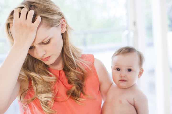 Quick Tips To Over Come Post Partum Depression