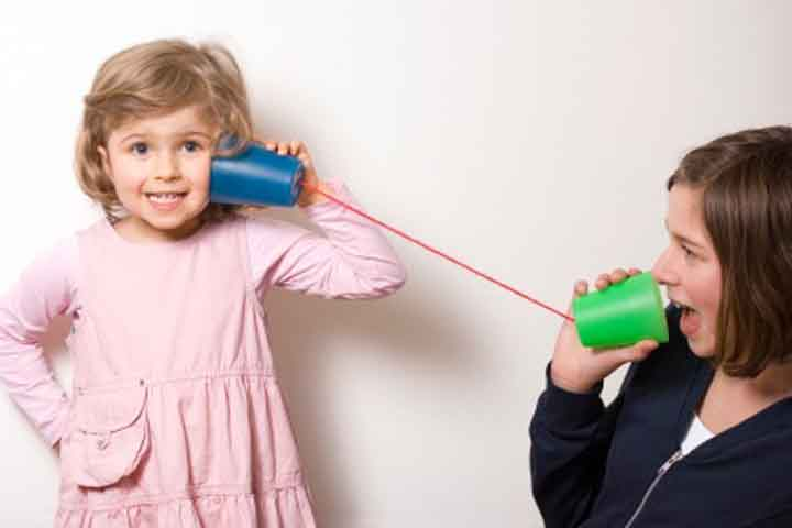 The Importance Of A Non-Verbal Sign To Communicate With Your Baby