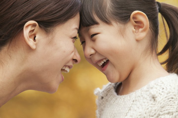 Tip Of The Day: How To Be A Positive Parent?