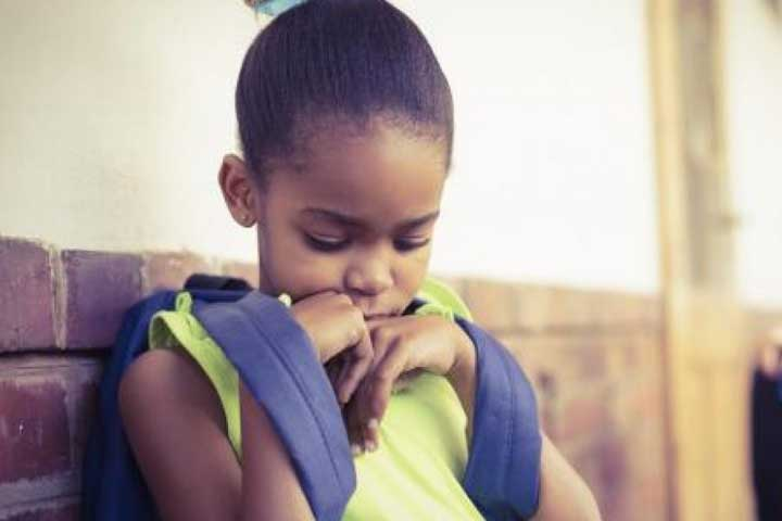 Tips To Deal With Your Child's Inferiority Complex