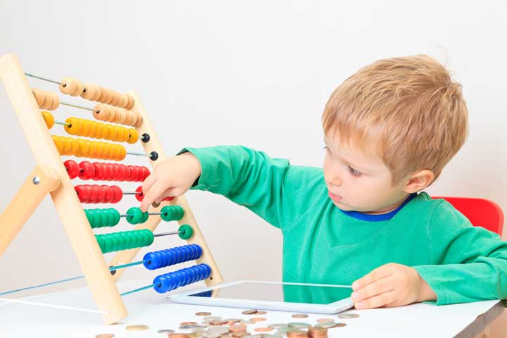 Tips To Help Your Child Become Fond Of Numbers And Math