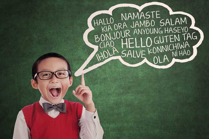 Tips To Help Your Child Become Keen On Learning New Languages