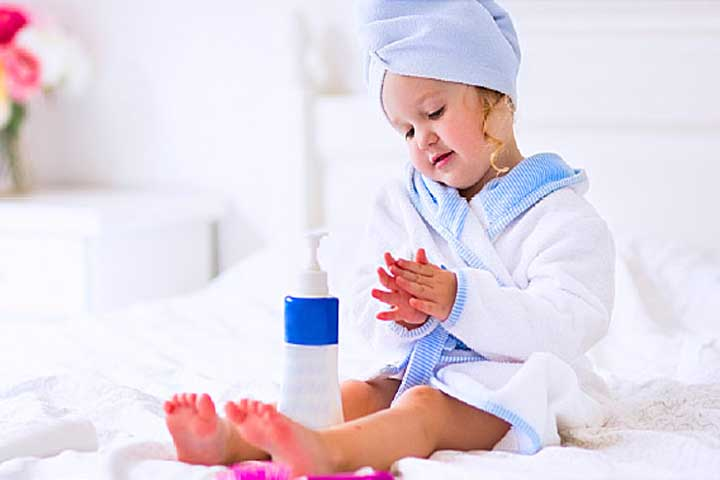 Tips To Spot Eczema In Your Child?