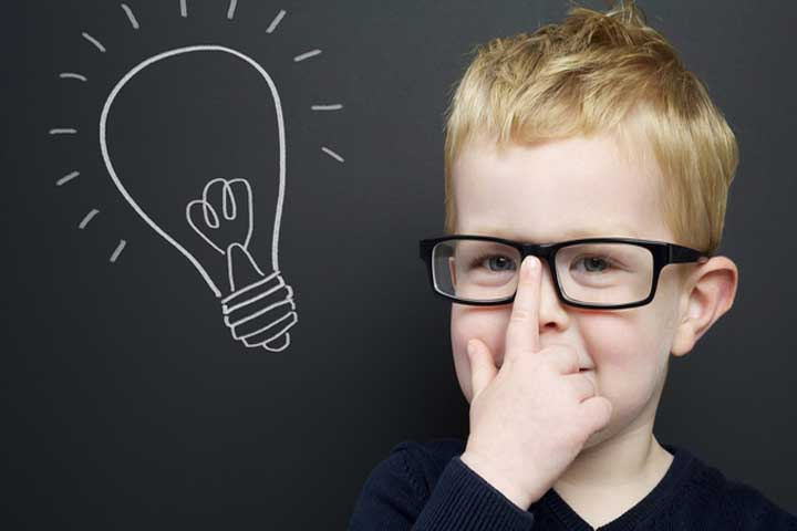 What To Do With Your Child's Asynchronous Development