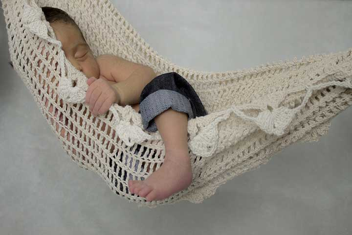 White Noise For Your Baby's Sleep