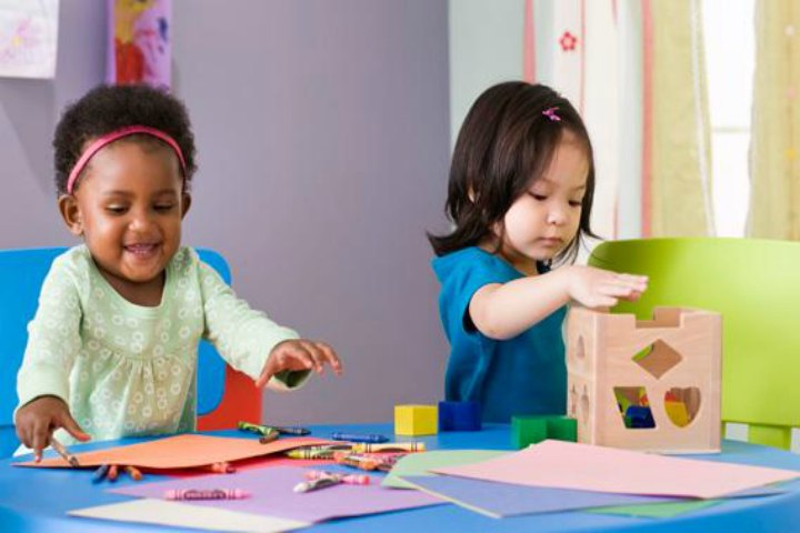 Why Is Daycare Beneficial For Your Little One?