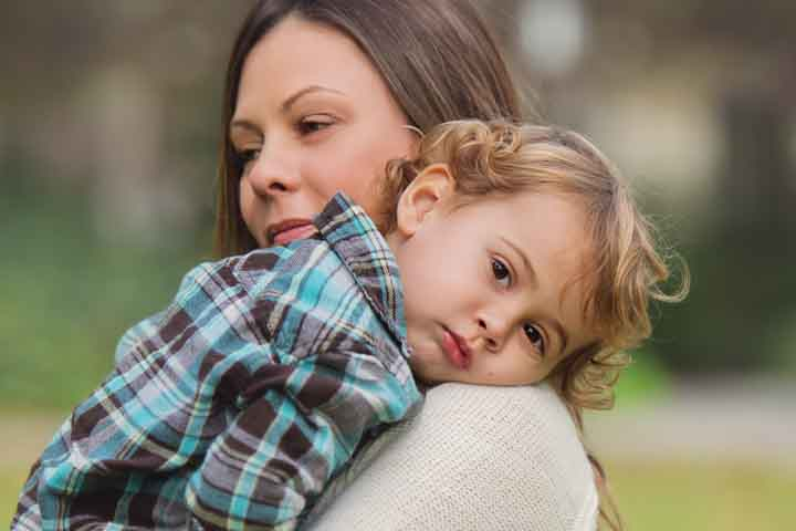 Why Your Empathy For Your Child Is Essential Too?
