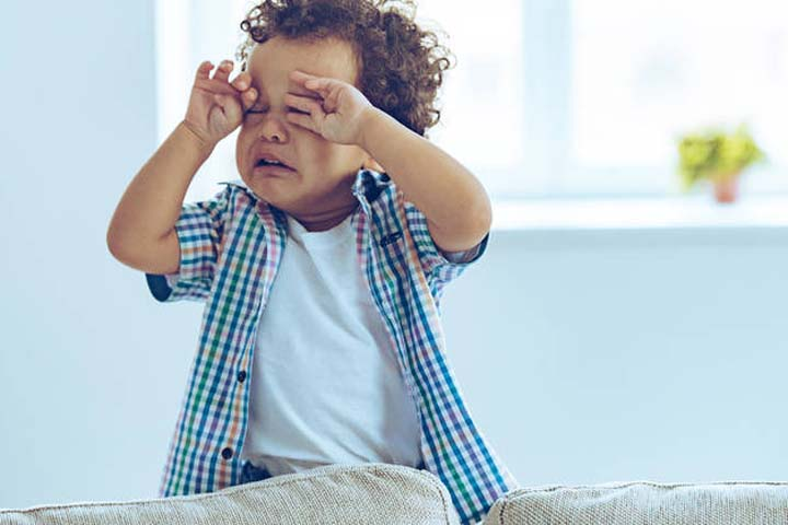 What Emotions Can Trigger Aggression In Your Child?
