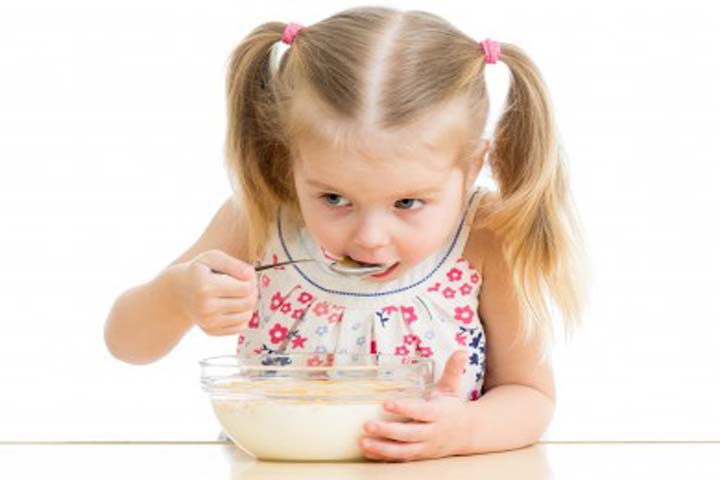 Healthy Alternatives If Your Child Refuses To Drink Milk