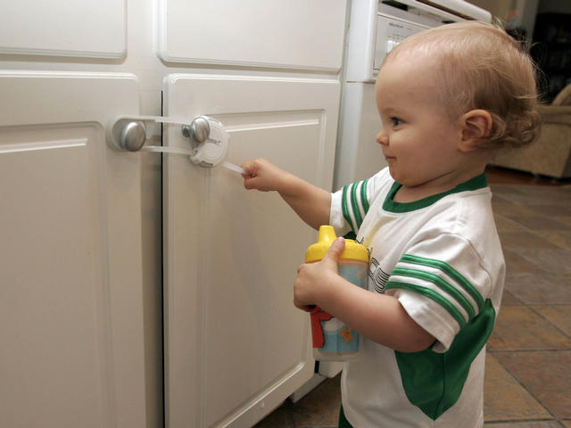 Quick Tips To Babyproof Your Home