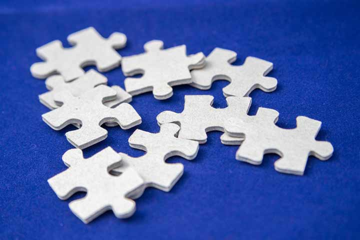 Your Child Is Likely To Enjoy Solving Slightly Complex Puzzles