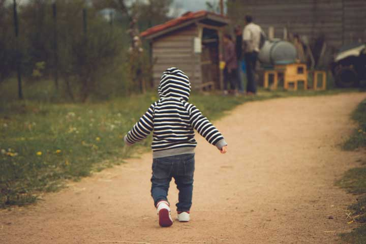 Tricks To Get Your Child Moving!