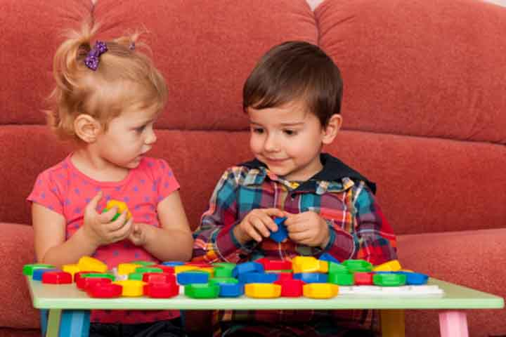 Quick Tips To Help Your Child Learn About 'Taking Turns' While Playing