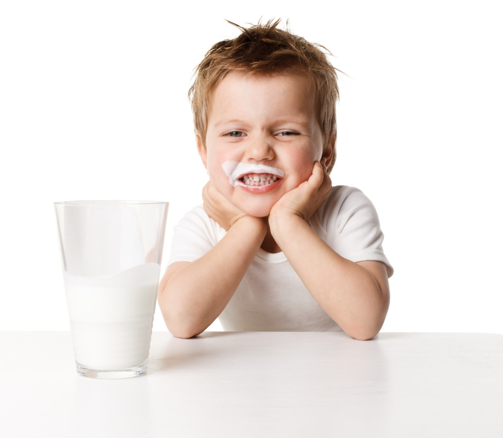 What To Do If Your Child Doesn't Like Milk?