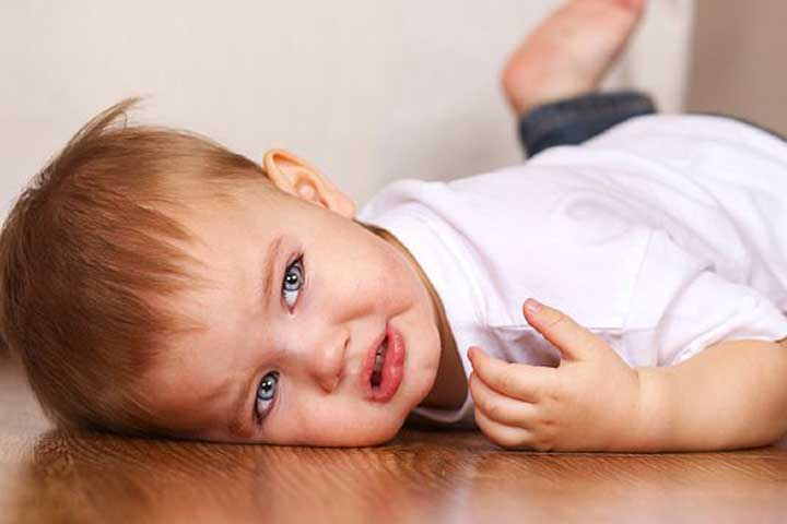 What To Do If Your Kid Has A Tantrum In Public