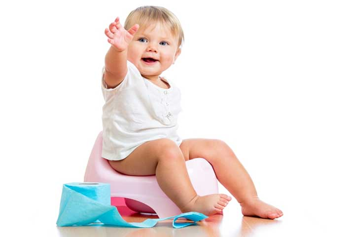 Quick Hacks For Potty Training