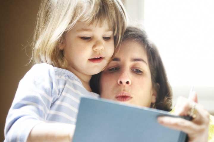 Trick To Enhance Your Kid's Speech Skills