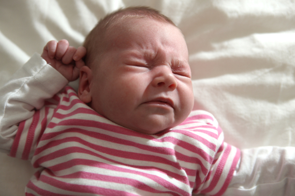 Quick Tips To Spot If Your Baby Has A Cold