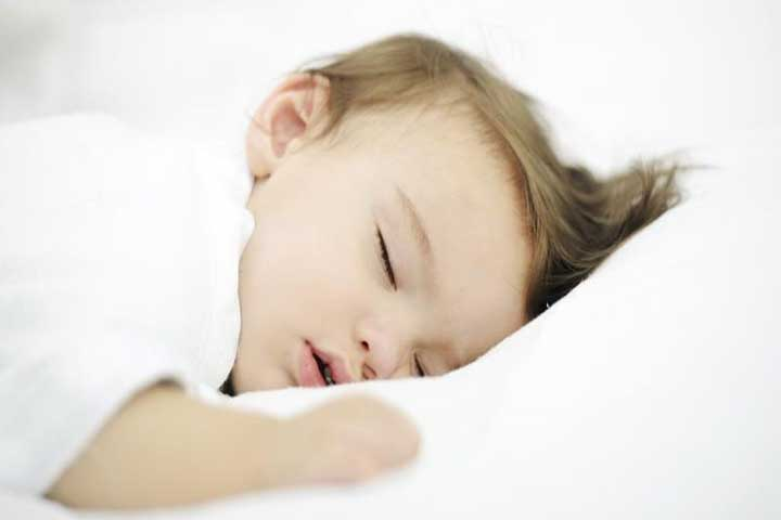 Tricks To Achieve Peaceful Sleep For Your Child