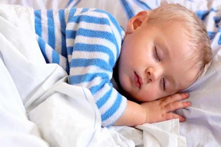 Where And How - The Basics Of Sleep