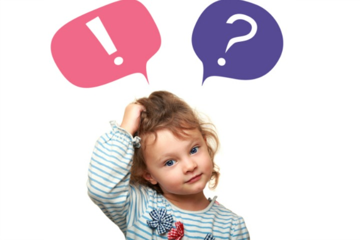 How Can You Stimulate Your Kid's Thinking?